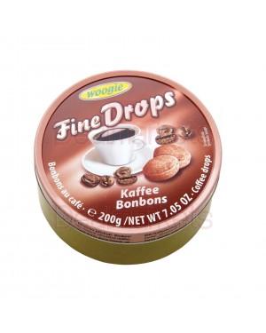 Καραμέλες Woogie καφέ στα 200gr