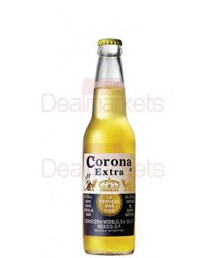Μπύρα Corona φιάλη 355ml