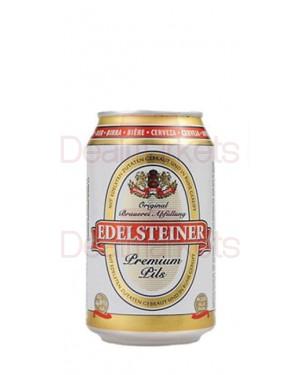 Μπύρα Edelsteiner κουτί 330ml
