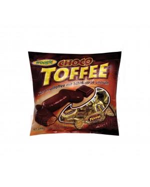 Καραμέλες Woogie Toffee με σοκολάτα 250gr