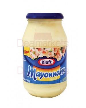 Μαγιονέζα Kraft 490ml