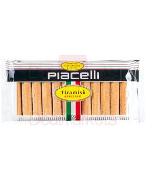 Σφολιατίνια Piacelli με γεύση τιραμισού 200gr