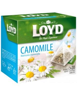 Χαμομήλι Loyd Πυραμίδα 20 * 15gr