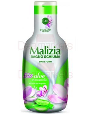 Αφρόλουτρο Malizia Aloe & Magnolia 1lt