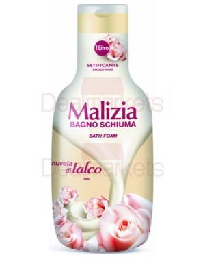 Αφρόλουτρο Malizia Talco 1lt