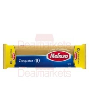 Μακαρόνια Melissa σπαγγέτι Νο10 500g