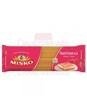 Μακαρόνια Misko No.2 500gr