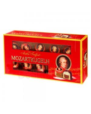 Σοκολατάκια Maitre Trouffout Mozart 200gr