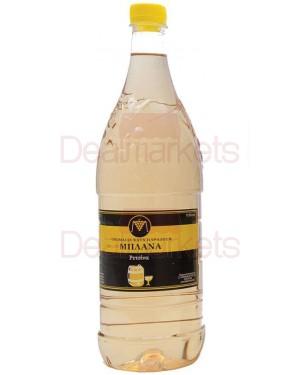 Οίνος λευκός Μπλανα κατά παράδοση ρετσίνα 1,5L