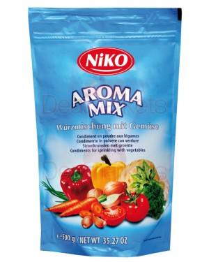 Μείγμα μπαχαρικών Wiko Aroma mix 500gr