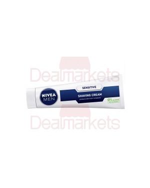 Κρέμα Ξυρίσματος NIVEA  protect & care 100ml