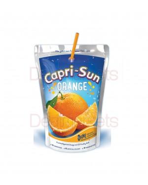 Χυμός πορτοκάλι Multi Viamin Capri Sun 10 * 200ml