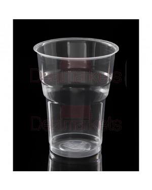 Ποτήρι Νερού CRYSTAL Διάφανο 250ml