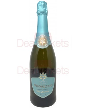Prosecco brut colle lauro 750ml