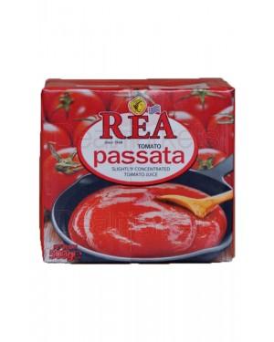 Ντομάτα passata REA 500gr