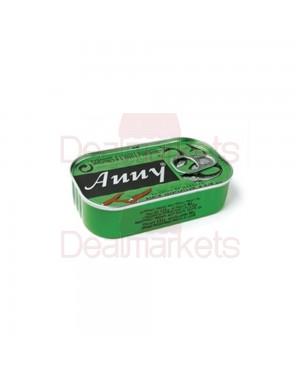 Σαρδελάκι πικάντικο Anny 125g