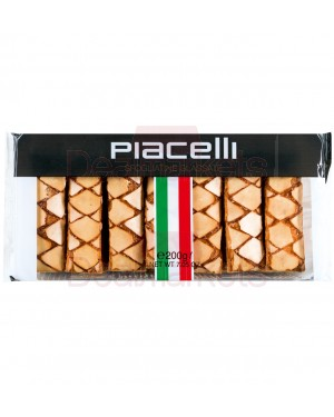 Σφολιατίνες πολυτελείας piacelli με γλάσο 200gr