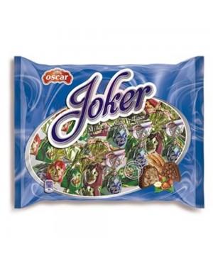 Σοκολατάκια Joker γεμιστά με ανθόγαλα 1kg