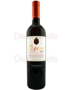 Κόκκινο Κρασί Τσάνταλη Ραψάνη 750ml