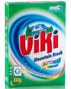 Σκόνη πλυντηρίου Viki mountain 500gr