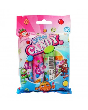 Spray Candy καραμέλα sugar free 88ml