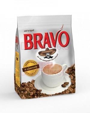 Bravo ελληνικός καφές στα 95gr