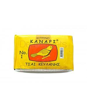Τσάι μαύρο Κεϋλάνης κανάρι χύμα 250gr