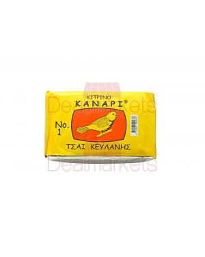 Τσάι μαύρο Κεϋλάνης κανάρι Νο1 50gr
