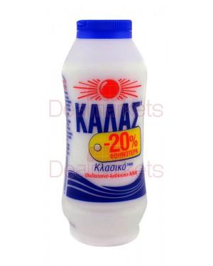 Κάλας αλάτι sticker -20% φθηνά pet 400gr