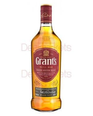 Grant's whisky 700ml