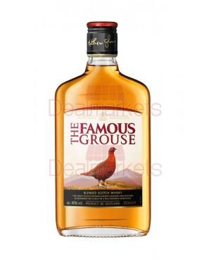 Famous grouse ουίσκι 350ml