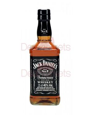 Jack Daniel's ουίσκι 40% 350ml