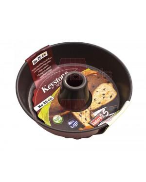 Φόρμα κέικ Kestone από χυτό αλουμίνιο αντικολλητική στα 26cm