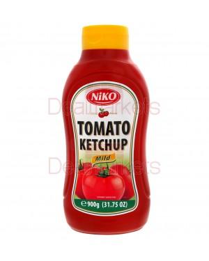 Ketchup NIKO 900gr