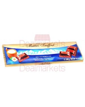 Σοκολάτα γάλακτος Maitre Truffout 300gr