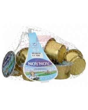 Γάλα Νουνού Εβαπορέ light Μερίδες Δυχτάκι 10*15gr