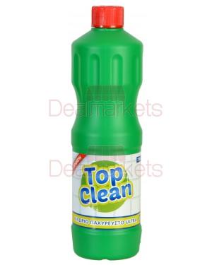 Χλωρίνη top clean πεύκο 750ml
