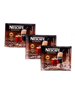 Nescafe Classic 100 Φακελάκια 2g