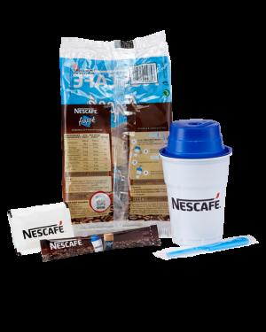 Nescafe ποτήρι φραπέ 3,5gr