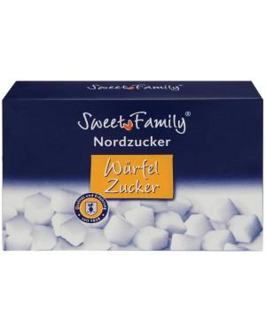 Sweet Family Κύβοι Ζάχαρης 1Kg