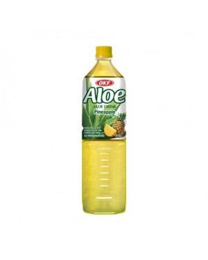 Χυμός OKF Aloe Vera 30% με ανανά στα 1500ml