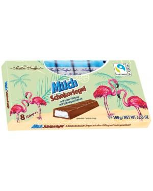 Σοκολάτα Flamingo Maitre Truffout 8 * 12,5gr
