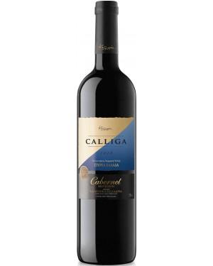Οίνος ερυθρός Calliga Cabernet Sauvignon ξηρός 750ml