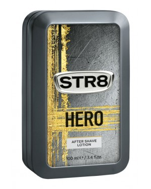Str8 after shave lotion hero 100ml