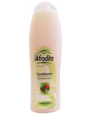 Afrodita μαλακτική μαλλιών με 7 βότανα 750ml