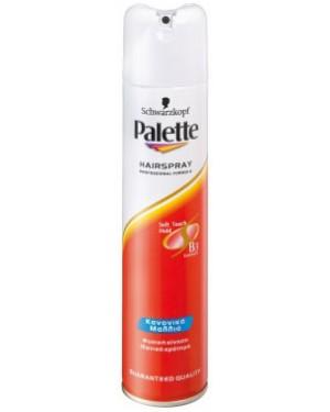 Palette λακ μαλλιών regular 300ml (ελ/κη)