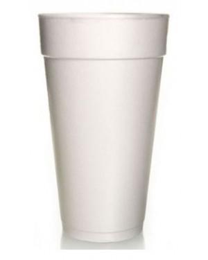 Ποτήρια eps foam 12oz/350mlx20τεμ