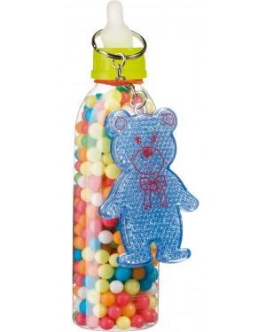 Μπιμπερό με ζαχαρωτά 280gr μαζί με δώρο παιχνίδι αρκουδάκι