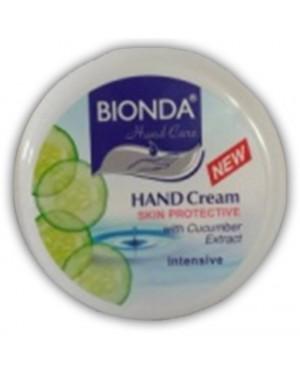 Κρέμα χεριών Bionda με αγγούρι 150ml