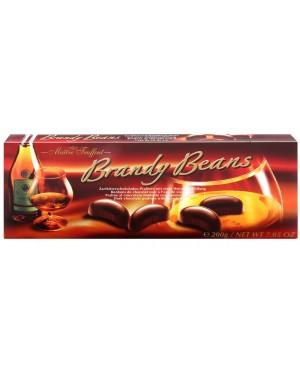 Κασετίνα Maitre Truffout σοκολατάκια με λικέρ κεράσι 6%Vol. στα 150g